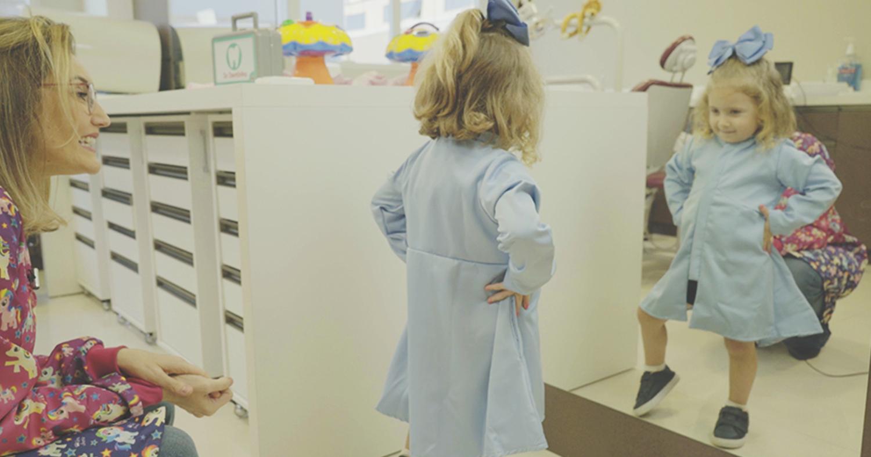 Odontopediatria: Adaptando o consultório para receber os baixinhos