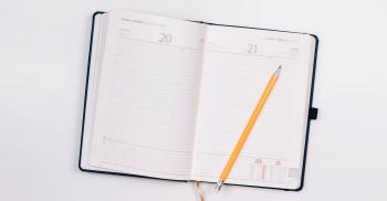 4 dicas práticas para trocar a agenda de papel por uma agenda online