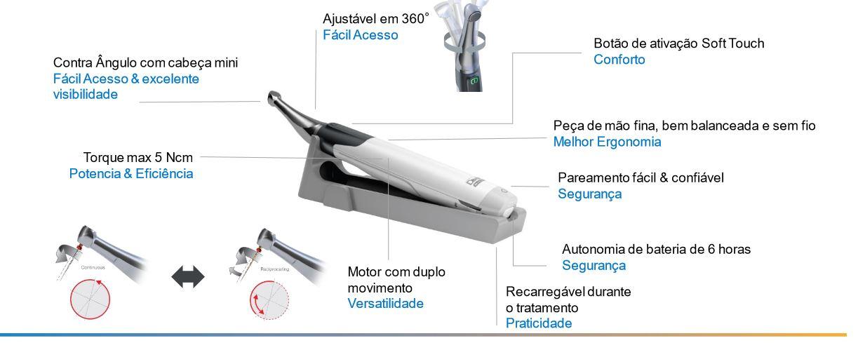 motor x-smart iq dentsply