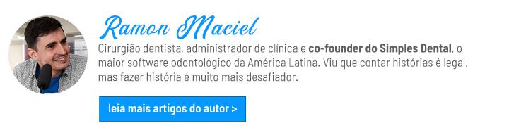Dr. Ramon Maciel