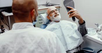 Odontogeriatria: Saiba mais sobre essa especialidade.