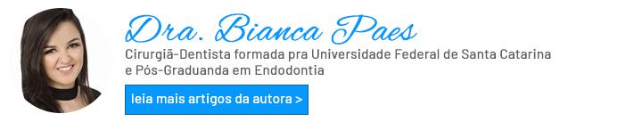 Assinatura Dra. Bianca