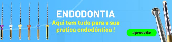 Banner de Endodontia