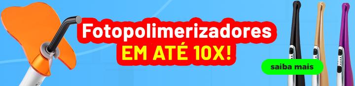Banner fotopolimerizador