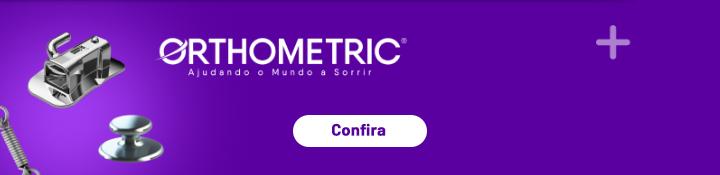 Banner com produtos Orthometric