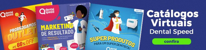 Catálogos virtuais Dental Speed