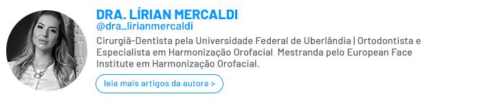 Dra. Lírian Mercaldi