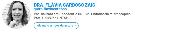 Dra. Flávia Cardoso Zaic