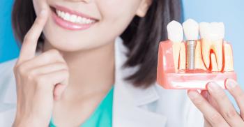 Retratamento endodôntico ou exodontia e implante?